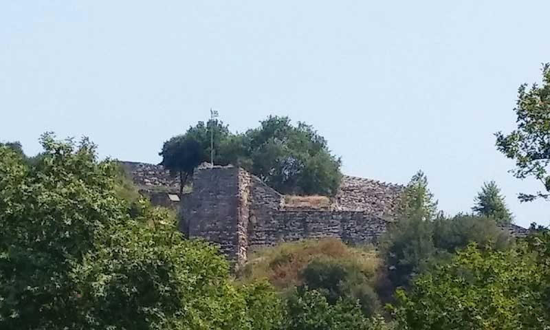 Redina Castle